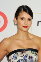 Nina Dobrev – GLSEN Respect Awards 2016 in Los Angeles