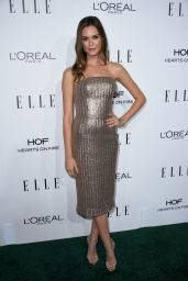 Odette Annable – 2016 ELLE Women in Hollywood Awards in Los Angeles
