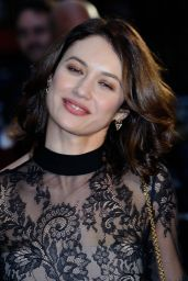 Olga Kurylenko -