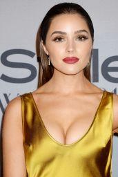 Olivia Culpo – InStyle Awards 2016 in Los Angeles, CA