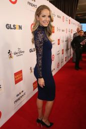 Olivia Jordan - 2016 GLSEN Respect Awards in Beverly Hills