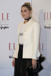 Olivia Palermo – ELLE Magazine Party in Madrid 10/26/ 2016