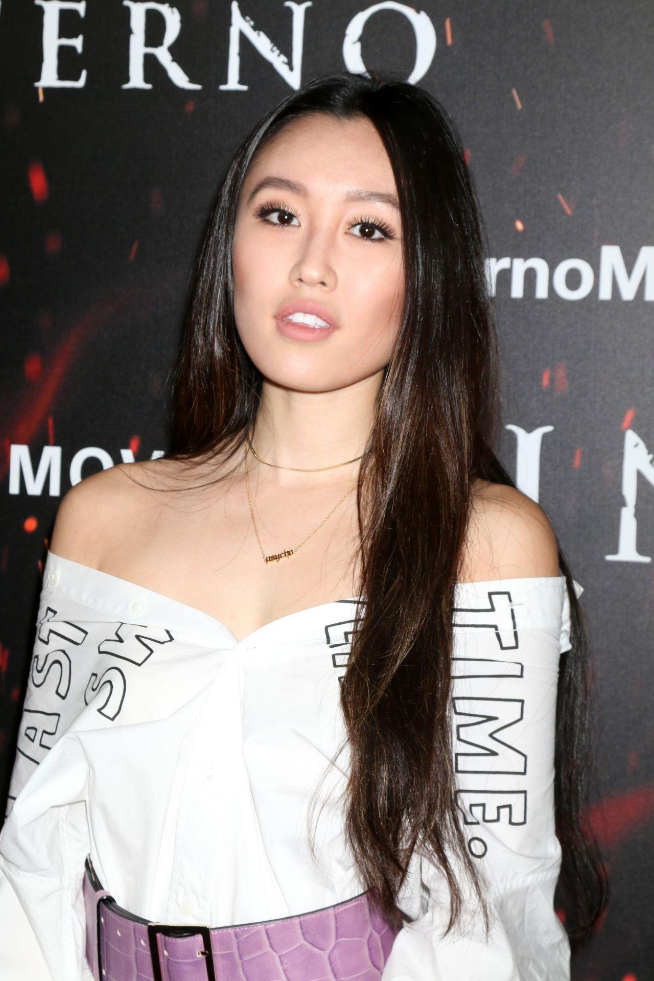 Olivia Sui nude 25