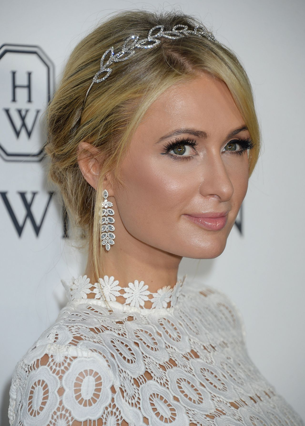 Paris Hilton – 2016 amfAR Inspiration Gala at Milk Studios ... Paris Hilton