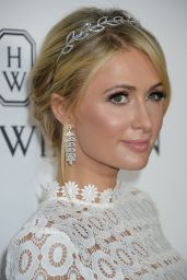 Paris Hilton – 2016 amfAR Inspiration Gala at Milk Studios in Los Angeles