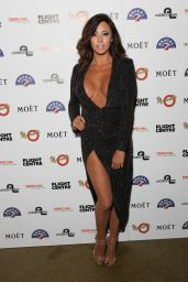 Pascal Craymer - VIP Opening Night Of Tropicana Beach Club In London 10/12/2016