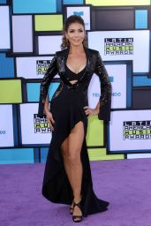 Patricia Manterola – Latin American Music Awards in Hollywood 10/6/ 2016
