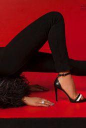Peyton List - Modeliste Magazine October 2016
