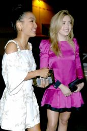 Peyton Roi List in Pink -