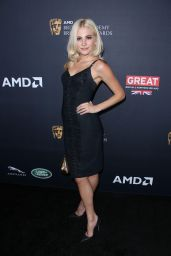 Pixie Lott - 2016 AMD British Academy Britannia Awards in Beverly Hills