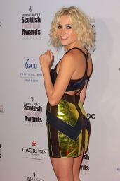 Pixie Lott - Scottish Fashion Awards in London 10/21/2016