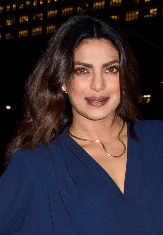 Priyanka Chopra - God
