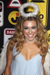 Rachel Platten – Just Jared's Annual Halloween Party in Los Angeles 10/30/ 2016