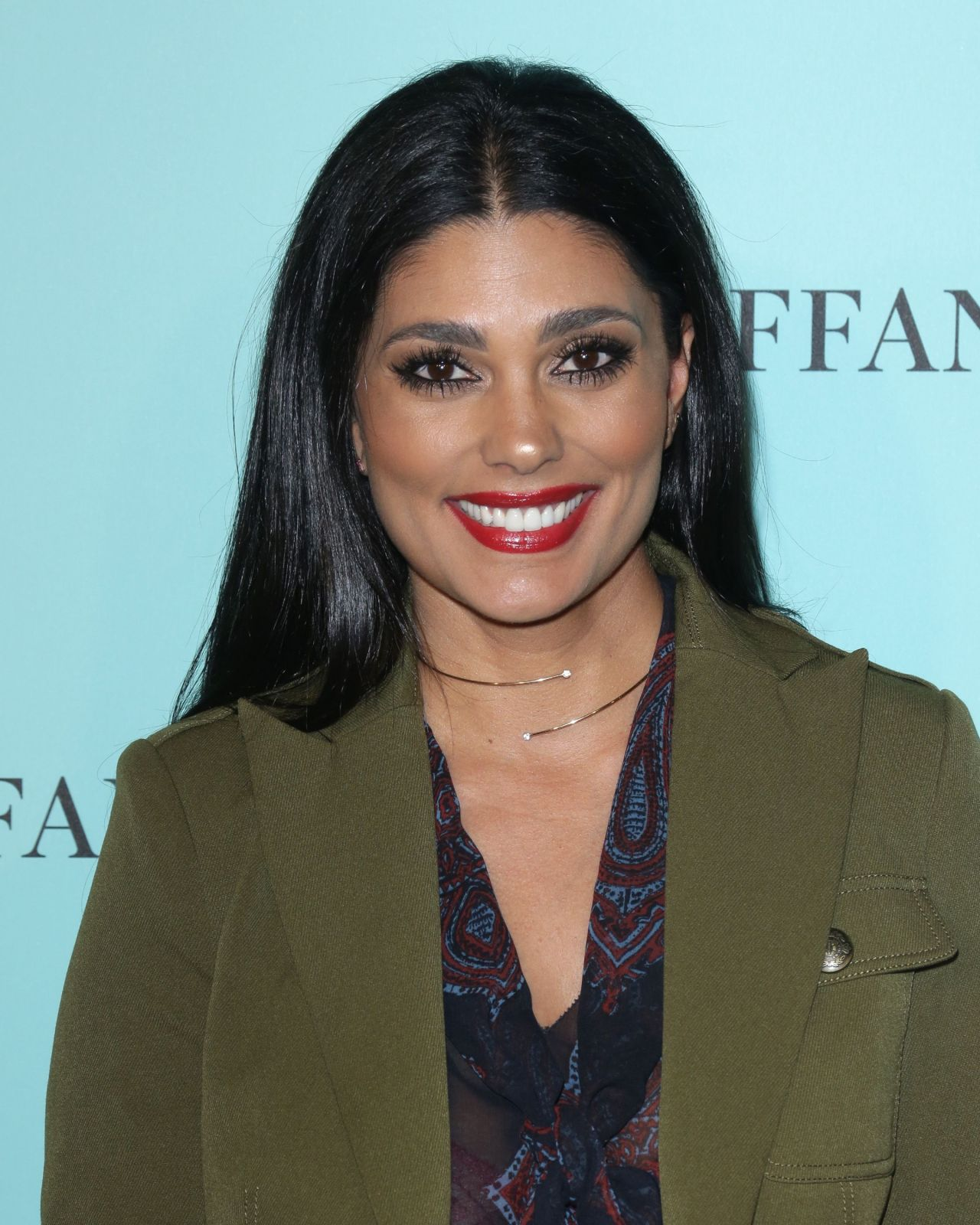 Rachel Roy Tiffany Amp Co Store Renovation Unveiling Los