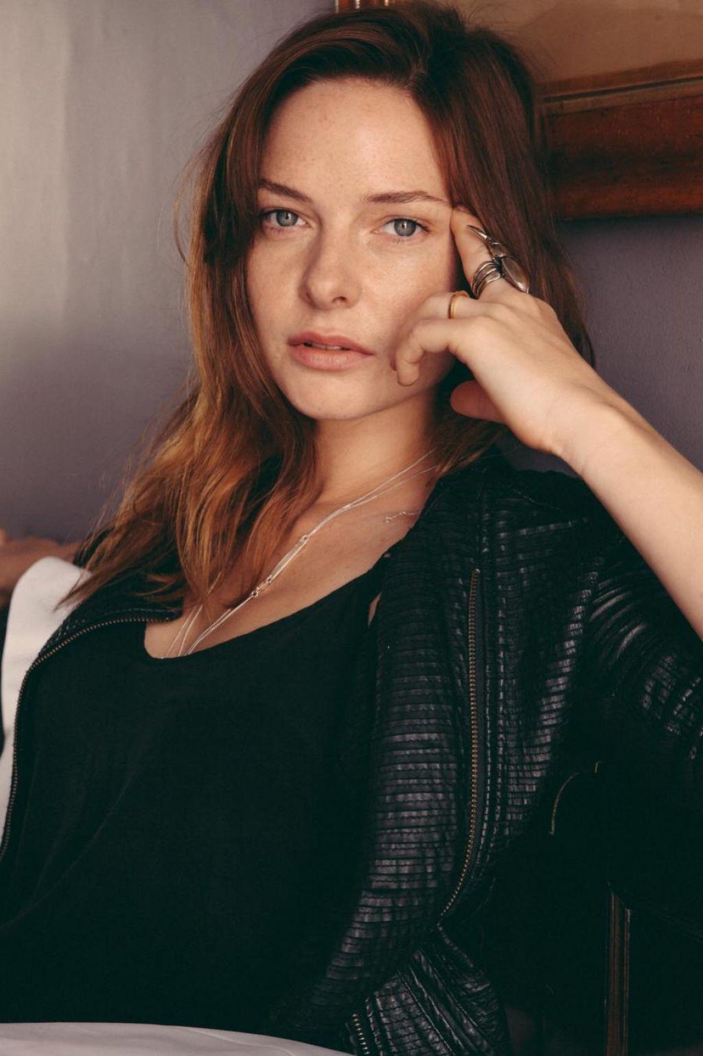 Rebecca Ferguson - Pho...