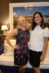 Reese Witherspoon - Draper James Dallas Store Opening in Dallas, September 2016