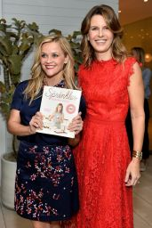 Reese Witherspoon - The Sprinkles Baking Book Pre-Release Party in Beverly Hills 10/18/ 2016