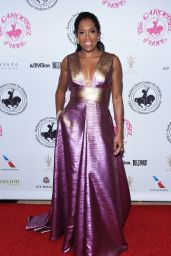 Regina King – Carousel Of Hope Ball in Beverly Hills 10/08/2016