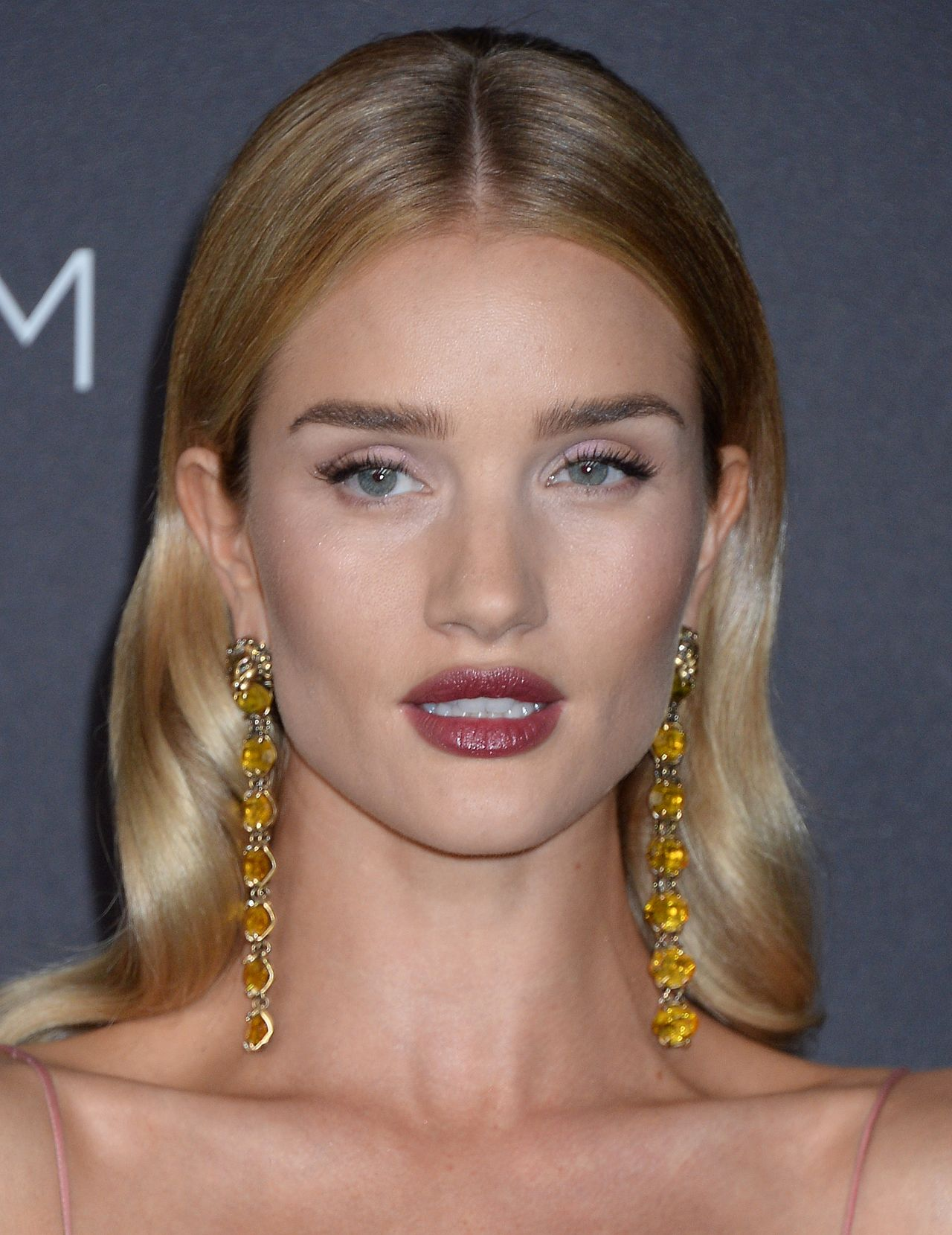 Rosie Huntington-Whiteley – LACMA Art and Film Gala in Los ... Rosie Huntington Whiteley
