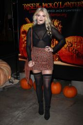 Rydel Lynch - Rise of the Jack O