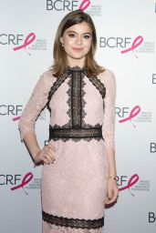 Sami Gayle - Breast Cancer Research Foundation