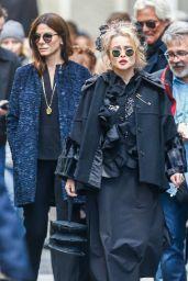 Sandra Bullock, Cate Blanchett and Helena Bonham Carter -