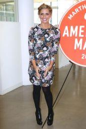Sarah Michelle Gellar - Martha Stewart Made in America NY Summit in New York City 10/22/ 2016