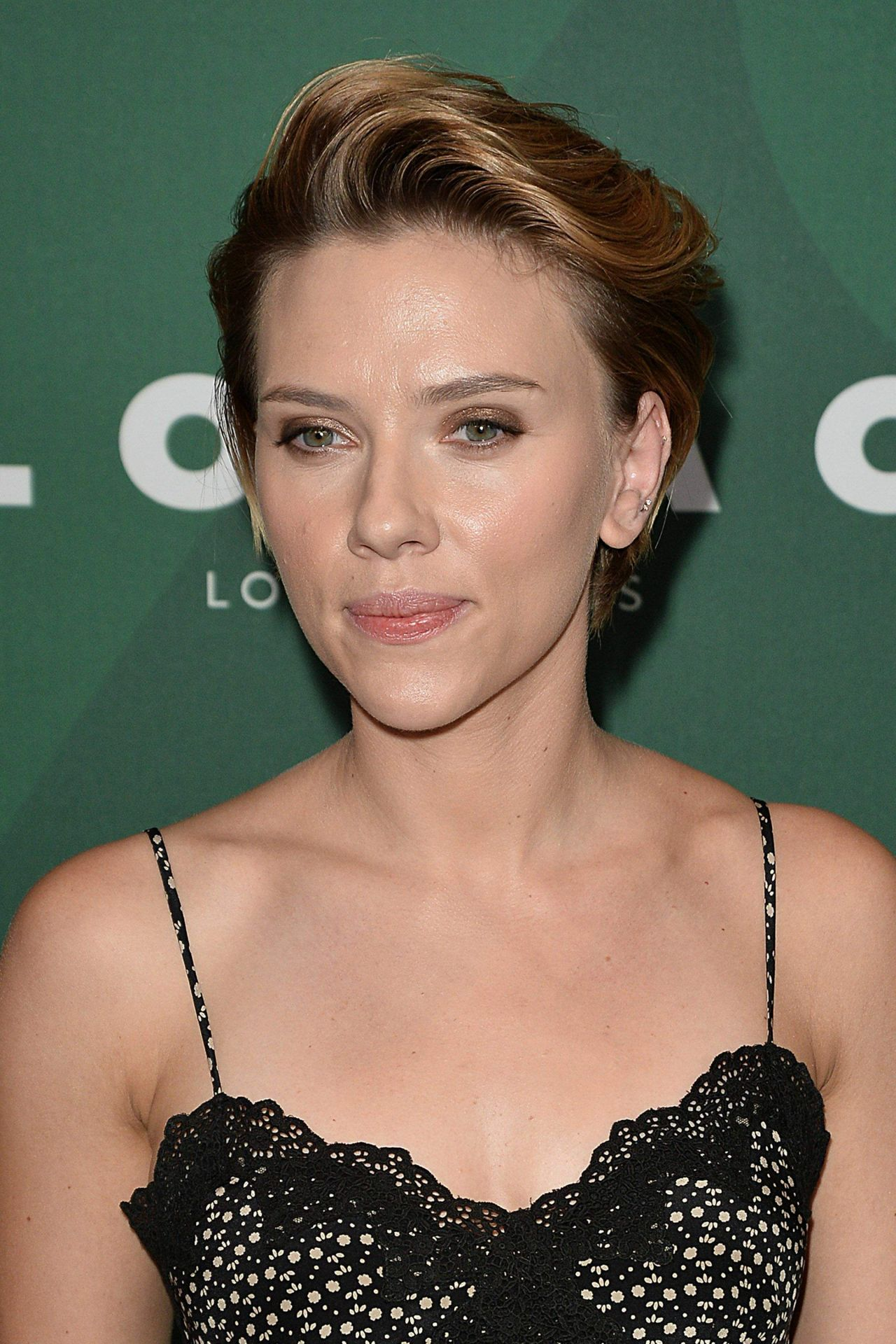 Scarlett Johansson - Variety's Power of Women Sponsored by ... Scarlett Johansson