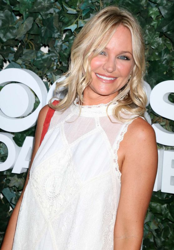 Sharon Case - CBS Daytime #1 for 30 Years Launch Party in Beverly Hills 10/10/2016