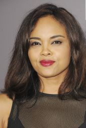 Sharon Leal - Lionsgate