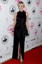 Sharon Stone – Carousel Of Hope Ball in Beverly Hills 10/08/2016
