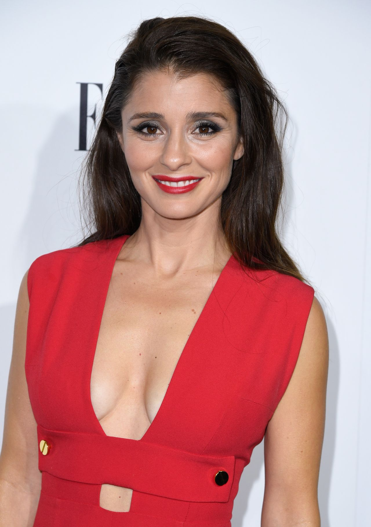 Shiri Appleby Environmental Media Association Awards