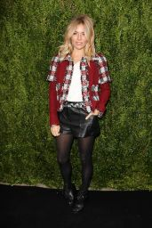 Sienna Miller - The Tribeca Chanel Women