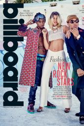 Sofia Richie - Billboard Magazine September 2016