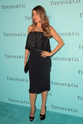 Sofia Vergara – Tiffany & Co Store Renovation Unveiling in LA 10/13/2016