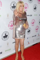Suzanne Somers - Carousel Of Hope Ball in Beverly Hills 10/8/ 2016