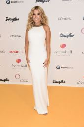 Sylvie Meis - DKMS Dreamball 2016 in Berlin