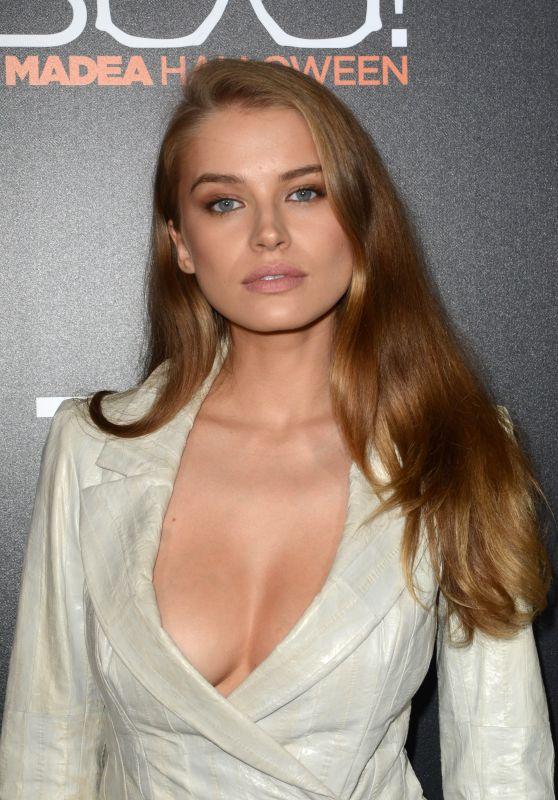 Tanya Mityushina -