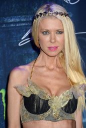 Tara Reid – Maxim Halloween Party in Los Angeles 10/22/ 2016