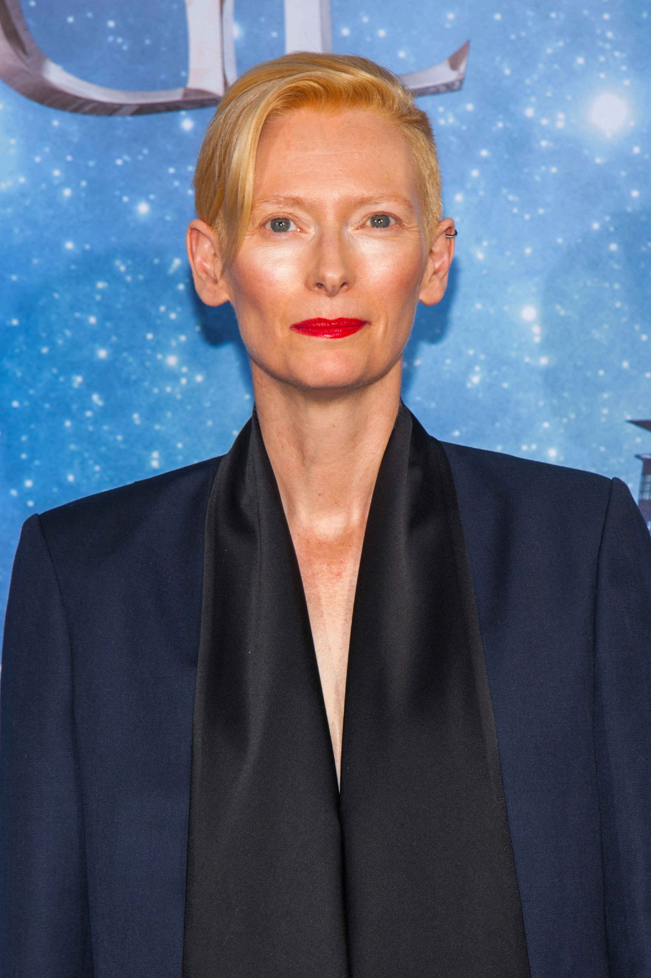 Tilda Swinton Doctor Strange Film Photocall In Berlin