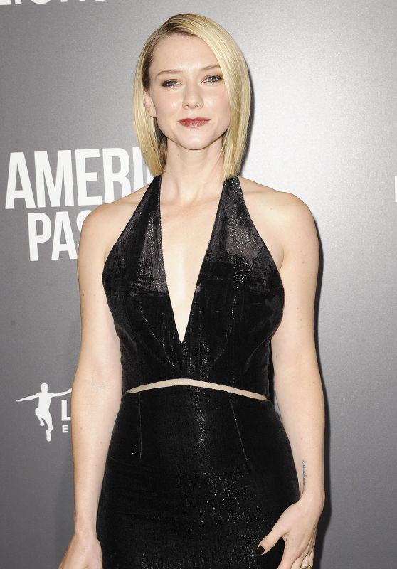 Valorie Curry - Lionsgate