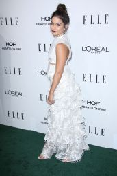 Vanessa Hudgens – 2016 ELLE Women in Hollywood Awards in Los Angeles