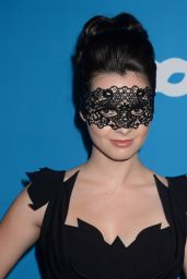Vanessa Marano – 2016 UNICEF Masquerade Ball in Los Angeles