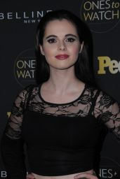 Vanessa Marano - People