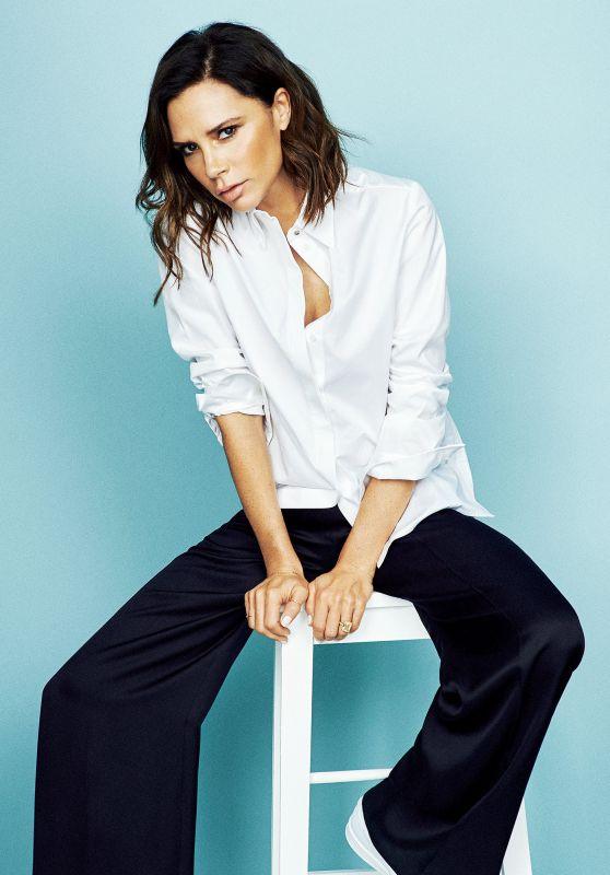 Victoria Beckham - Photoshoot 2016
