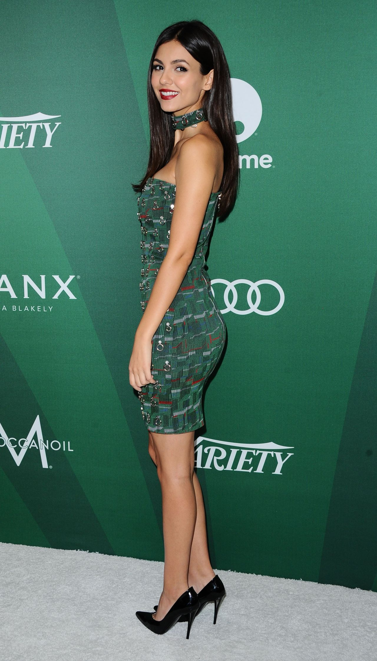 Victoria Justice - Varietys Power of Women Sponsored by