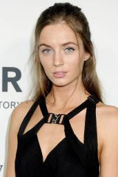 Victoria Robertson - 2016 amfAR Inspiration Gala - Milk Studios in Los Angeles