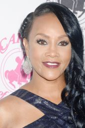 Vivica A. Fox – Carousel Of Hope Ball in Beverly Hills 10/08/2016