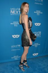 Whitney Port – 2016 UNICEF Masquerade Ball in Los Angeles