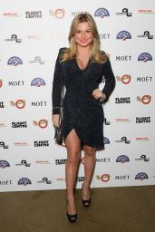 Zara Holland – VIP Opening Night Of Tropicana Beach Club In London 10/12/2016